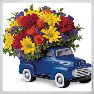 Фиори - доставка цветов