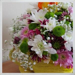 купить красивый букет цветов в нижнем новгороде