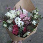 Букеты на 1 сентября Цветочная компания Фиори 414-24-43